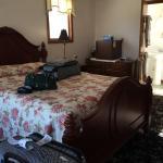 Foto de White Birch Inn Bed & Breakfast