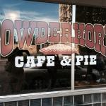Powderhorn cafe.. Fast, friendly and delicious.