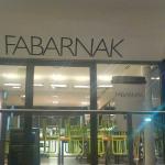 Foto de Fabarnak Restaurant & Catering