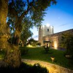 Il Casale by night