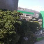 Foto de Plaza Inn American Loft