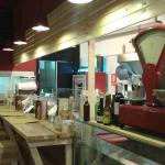 Foto van Bbq Steakhouse Braceria