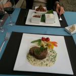 Restaurant Auberge de la Rippe