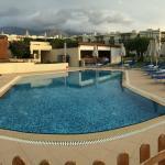 Foto de Grecotel Meli Palace