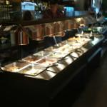 New owners great buffet good prices The only place left in Drumheller that is in the same place
