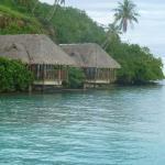 Foto de Sofitel Bora Bora Private Island