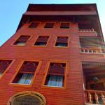 Hotel Valide Sultan Konagi Foto