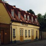 Foto de Hotel Stenugnen
