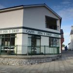 Caffi Pen Y Dref Cafe