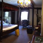 Foto de Bell Hotel