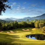 Greenhorn Creek golf course
