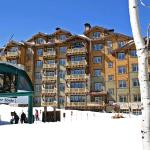 Come stay with us at Silver Strike in Deer Valley!
