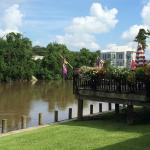 River Front Foto