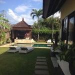 Puri Ayu Bali