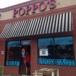 Poppo's Taqueria