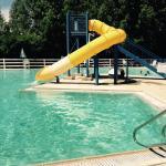Wolf Creek pool