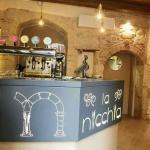 Foto van La Nicchia