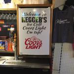 Keggers Bar & Grill