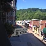 Foto de 1905 Basin Park Hotel