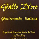 Photo of Il Gallo D'Oro