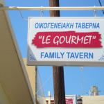 Photo of Le Gourmet Taverna