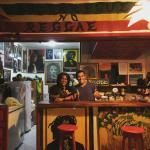 Foto de Pousada Escorregue No Reggae
