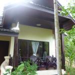 Foto de Luang Prabang Paradise Resort
