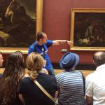 Literary, Art & Music Tours