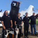 Dark Ranger Telescope Tours