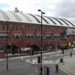 Foto de Jurys Inn Manchester City Centre