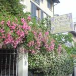 Hotel  Villa Morgana Foto