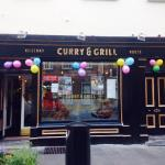 kilkenny curry and grill house