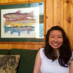 Paula Mak really enjoyed our stay and hope to be back next summer!