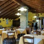 Foto de Hotel Baita Cretaz