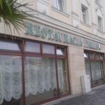 Zdjęcie Restauracja Italia Hotel Włoski