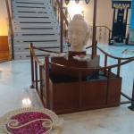 Foto de Hotel President