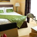 Foto de Ashburnham Hotel