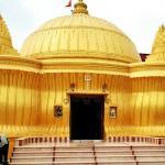 Varai Dham Golden Temple