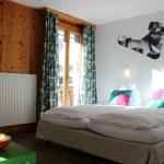 Doubleroom Style