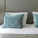 Newlook Villa Master Suite Bedroom detail