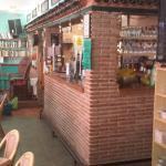 Fantastic pub,great bar,nice game room.