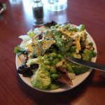 Her Salad