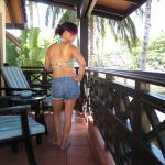 Foto de Nexus Resort & Spa Karambunai