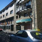 Casa Vella Hotel Ordino