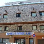 Hotel Camel.lot