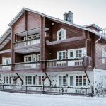 Photo of Levikaira Apartments & Levin Kultarinne