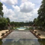Foto de Tawa Ravadee Resort