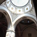 preciosa cúpula acristalada