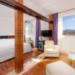 Photo de Tryp Hotel Rincon de Pepe