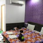 Foto de Hotel Hayat Rabbani